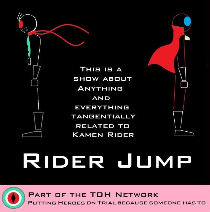 4-Rider Jump -B